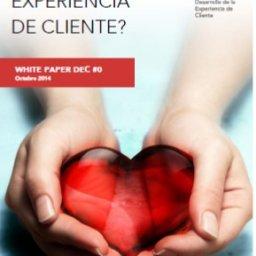 Qué es Experiencia de Cliente | Asociación DEC