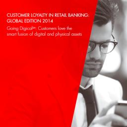 Customer Loyalty in Retail Banking