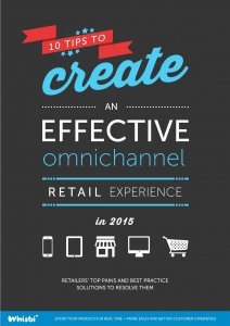 Tips Effective Omnichannel Retail Experience