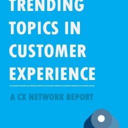 Trending Topics en Customer experience en España