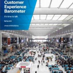 Customer Experience Barometer