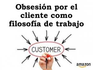 Obsesión por el cliente