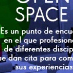 nuevo open space con espido freire