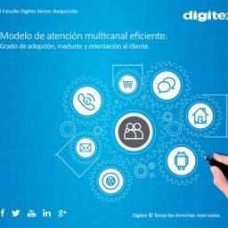 Modelo de atencion multicanal eficiente