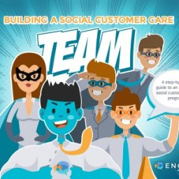 building a social customer