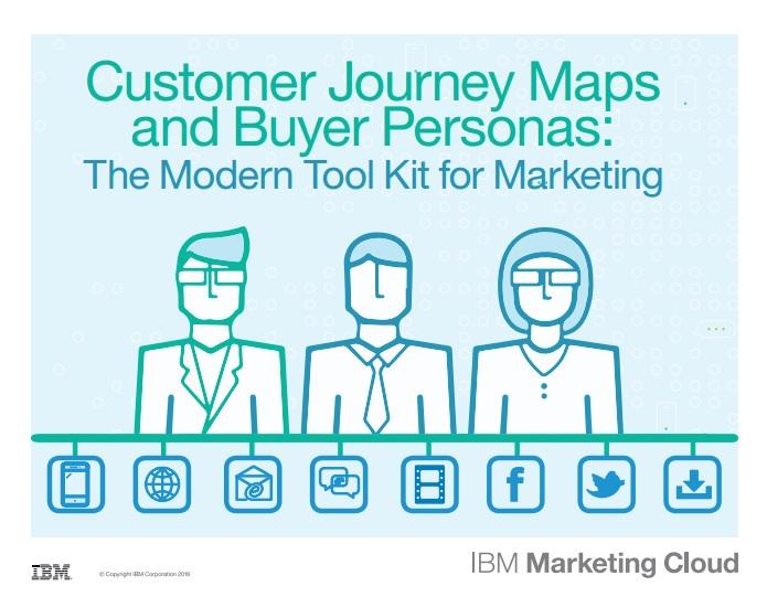 Customer Journey IBM