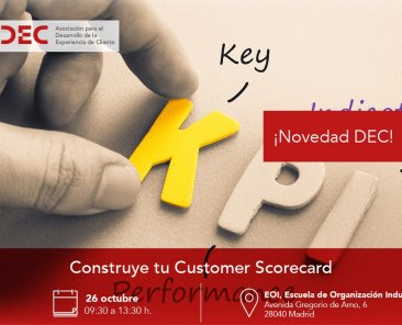 customer scorecard