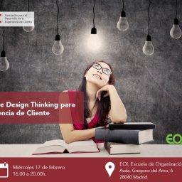 Taller CX - Design Thinking para Experiencia de Cliente