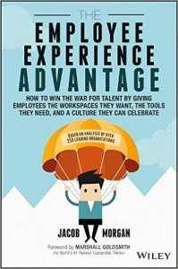 Employee Experience Advantage