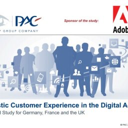 Holistic Customer Experience
