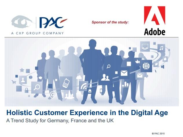 Holistic Customer Experience
