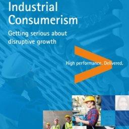 Industrial Consumerism Accenture