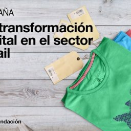 Transformacion Digital retail fundacion Orange