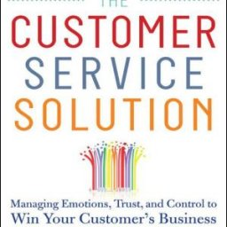 libro customer service solution