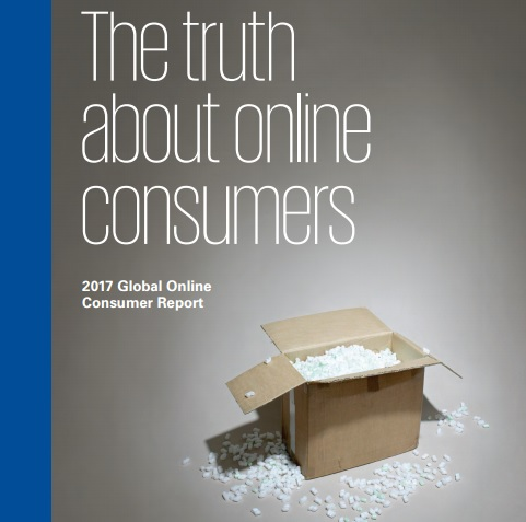 The truth about online consumers KPMG