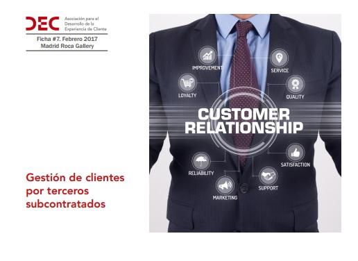 gestion clientes por terceros