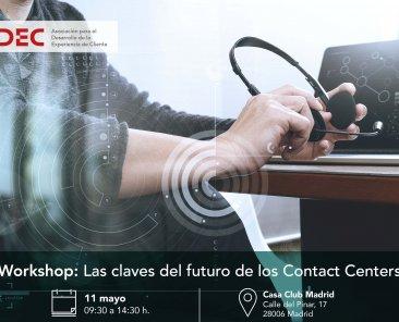 workshop contact center