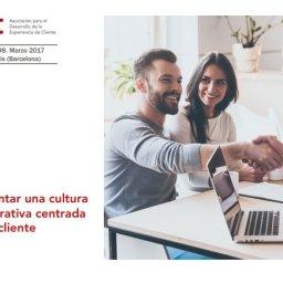 Cultura Corporativa Centrada En El Cliente
