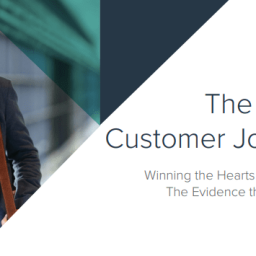 The State of Customer Journey