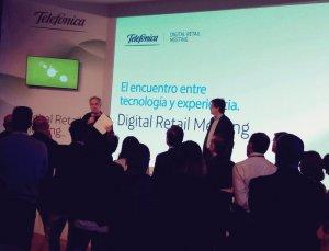 Digital Retail Meeting   Telefónica