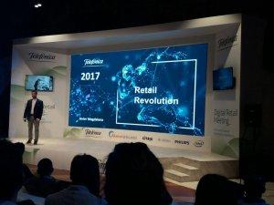 Retail Revolution   Presentación 2017