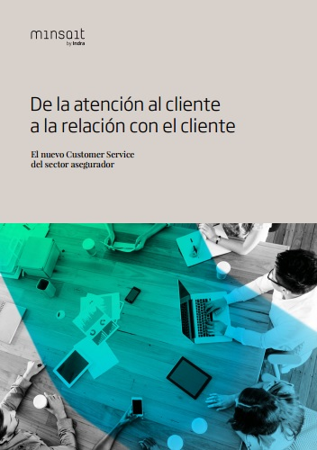 Customer Services Sector Asegurador Minsait