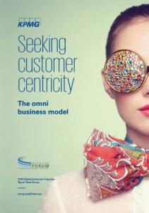 Seeking Customer Centricity KPMG