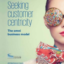 Seeking Customer Centricity KPMG