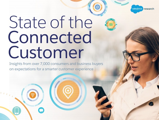 State of the Connected Customer