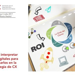WS KPI digitales CX