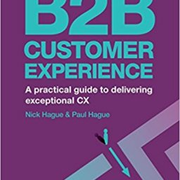 libro B2B Customer Experience