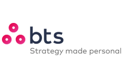 BTS strategy made personal