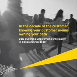 In The Decade Of The Customer EY