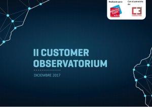 Customer Observatorium
