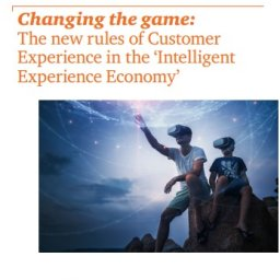 Informe Changing the game PwC