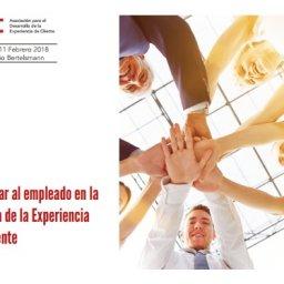 implicacion empleado experiencia cliente