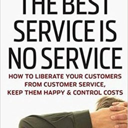 The best services is no service