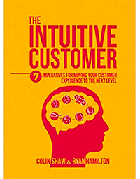 The Intuitive Customer - Libro CX