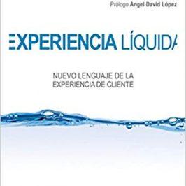 libro experiencia liquida