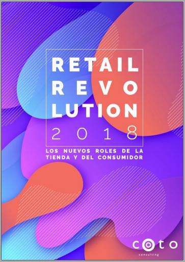 retail revolution 2018 estudio