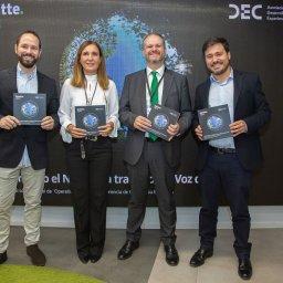Estudio Operativización Experiencia Cliente Espana y su evolución