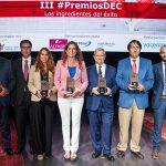 Premios CX Asociación DEC