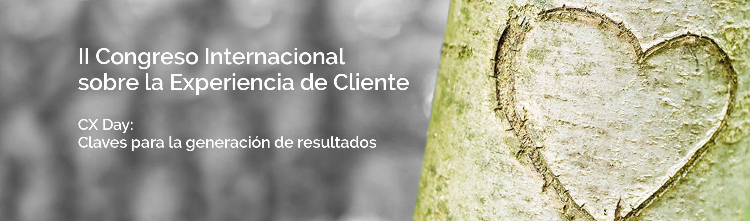 Congreso Internacional Experiencia de Cliente DEC 2014