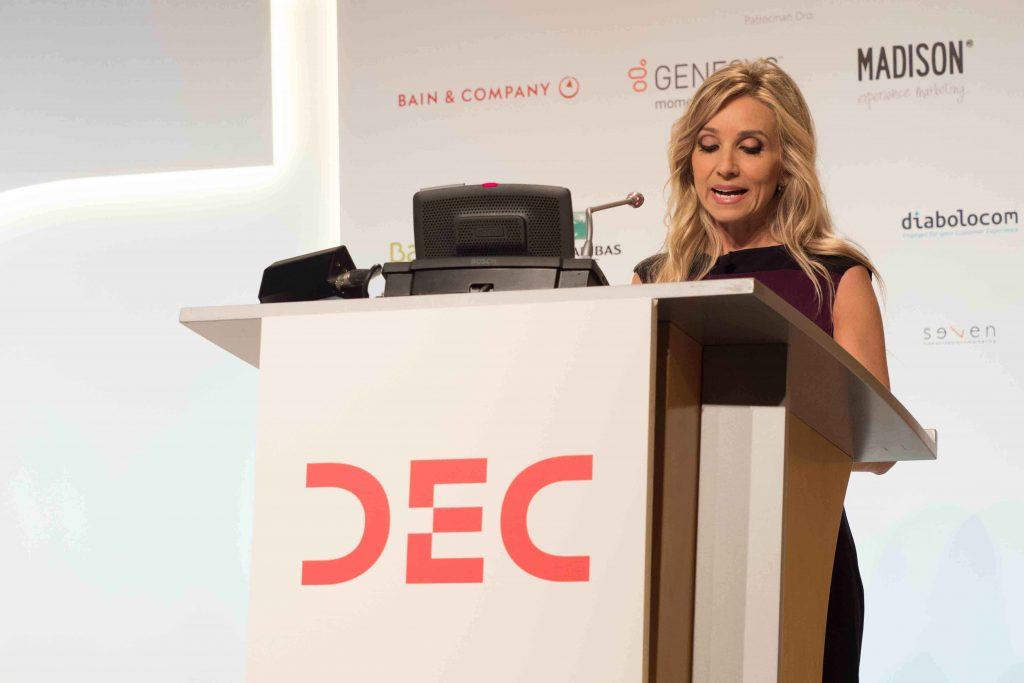 Congreso Internacional Asociación DEC 2017