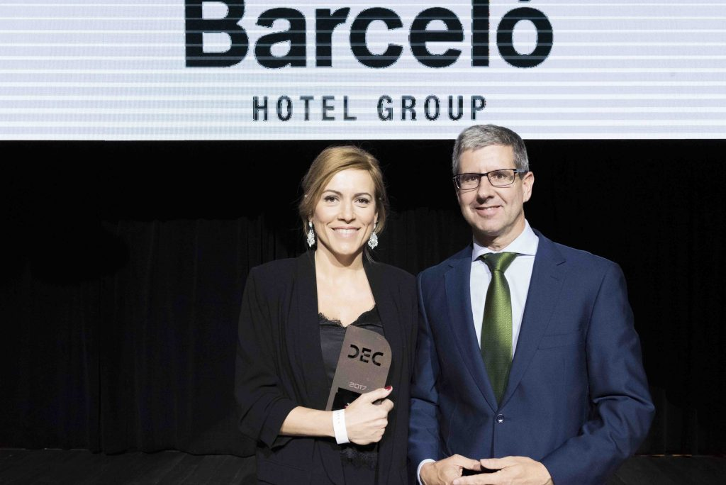 Premios DEC 2017