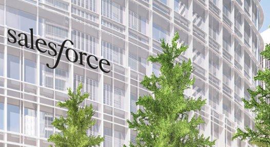 Salesforce | Fundadores DEC