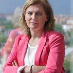 Isabel Alfranca AENA