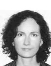 María Isabel Cabrera Carmona