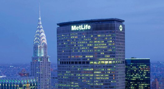 Metlife | Fundadores DEC