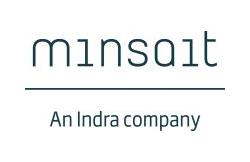 Logo Minsait